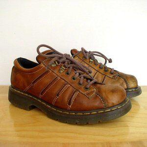 Vintage Dr Martens Mens Oxford Loafer US 10